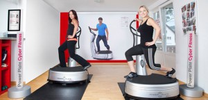 Power Plate im Physiofit in Drolshagen