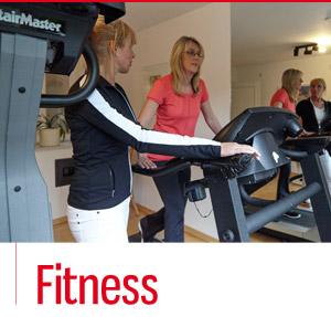 Teaser-Fitness